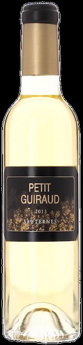 2013 PETIT GUIRAUD 1er Cru Classé Sauternes Château Guiraud, Lea & Sandeman