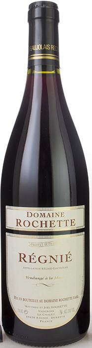 2013 RÉGNIÉ Domaine Rochette, Lea & Sandeman