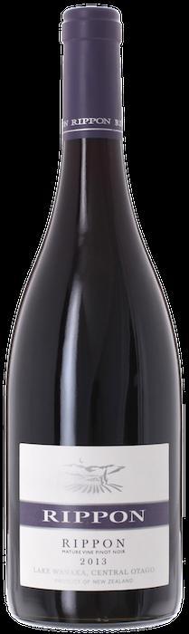 2013 RIPPON Pinot Noir Mature Vine, Lea & Sandeman