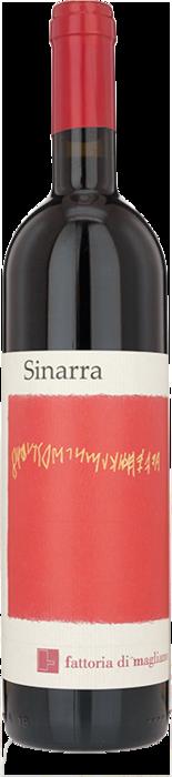 2013 SINARRA Sangiovese Fattoria di Magliano, Lea & Sandeman
