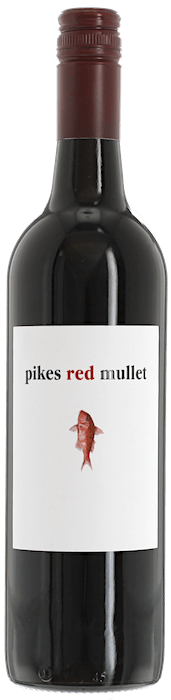 2013 THE RED MULLET Pikes Polish Hill River Estate, Lea & Sandeman