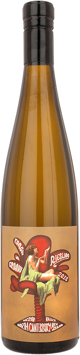 2013 TONGUE IN GROOVE Riesling, Lea & Sandeman