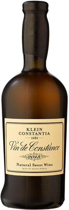2013 VIN DE CONSTANCE Klein Constantia, Lea & Sandeman