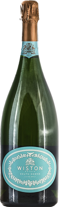 2013 WISTON ESTATE Cuvée Brut 2020 Limited Release, Lea & Sandeman