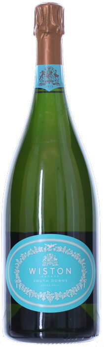 2013 WISTON ESTATE Cuvée Brut 2020 Limited Release, Lea & Sandeman