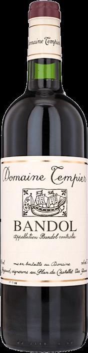 2014 BANDOL Cuvée Classique Domaine Tempier, Lea & Sandeman