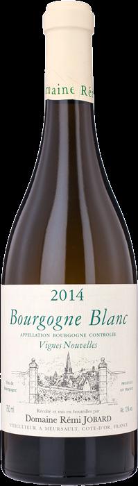 2014 BOURGOGNE BLANC 'Vignes Nouvelles' Domaine Rémi Jobard, Lea & Sandeman