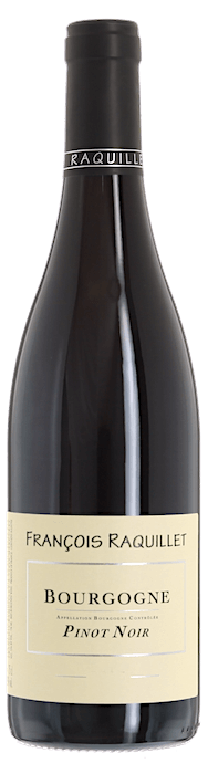 2014 BOURGOGNE Pinot Noir Domaine François Raquillet, Lea & Sandeman