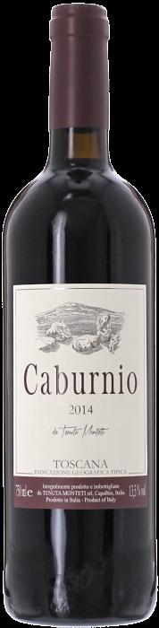 2014 CABURNIO Tenuta Monteti, Lea & Sandeman