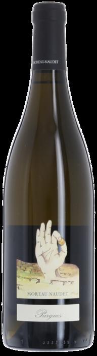 2014 CHABLIS Vieilles Vignes Les Pargues Domaine Moreau-Naudet, Lea & Sandeman