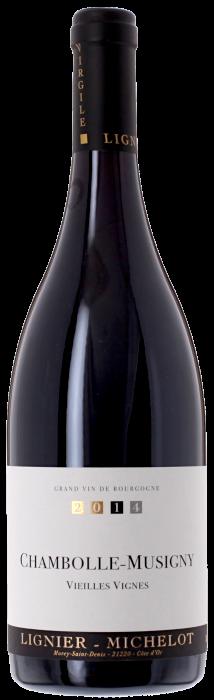 2014 CHAMBOLLE MUSIGNY Vieilles Vignes Domaine Lignier-Michelot, Lea & Sandeman