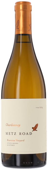 2014 CHARDONNAY Riverview Vineyard Metz Road, Lea & Sandeman