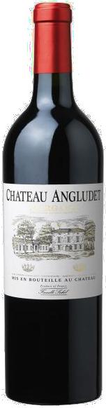 2014 CHÂTEAU D'ANGLUDET Cru Bourgeois Supérieur Margaux, Lea & Sandeman