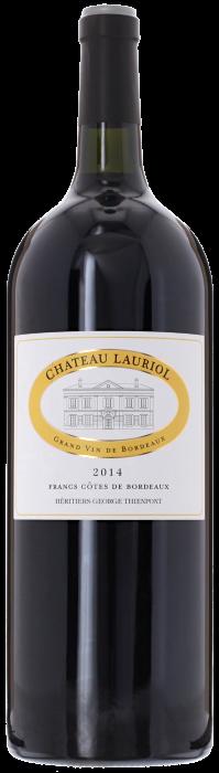 2014 CHÂTEAU LAURIOL Côtes de Francs, Lea & Sandeman