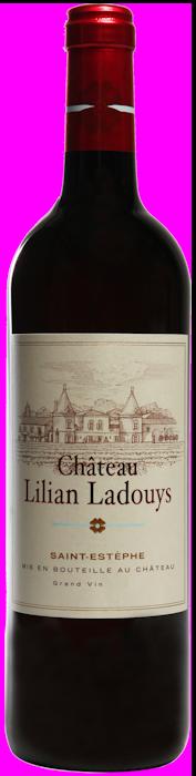 2013-CHÂTEAU-LILIAN-LADOUYS-Cru-Bourgeois-Supérieur-Saint-Estèphe