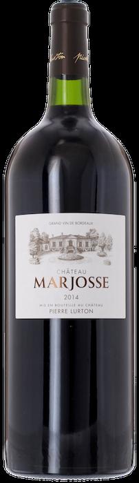 2014 CHÂTEAU MARJOSSE Bordeaux Supérieur, Lea & Sandeman