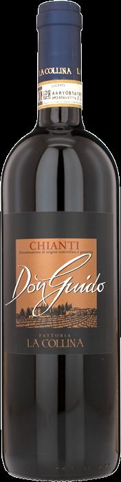 2014 CHIANTI DON GUIDO Fattoria La Collina, Lea & Sandeman