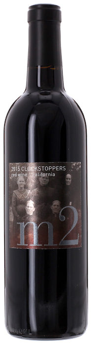 2014 CLOCKSTOPPERS m2 Wines, Lea & Sandeman