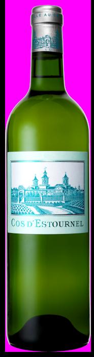 2012-COS-D'ESTOURNEL-Blanc-Château-Cos-d'Estournel
