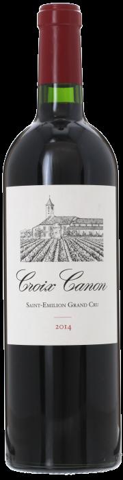 2014 CROIX CANON Grand Cru Saint Emilion, Lea & Sandeman