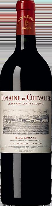 2014 DOMAINE DE CHEVALIER Cru Classé Pessac-Léognan, Lea & Sandeman