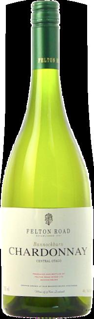 2014 FELTON ROAD  Bannockburn Chardonnay, Lea & Sandeman