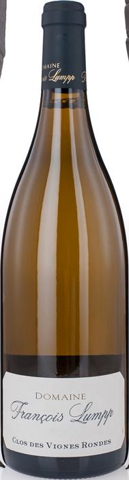 2014 GIVRY Blanc Clos des Vignes Rondes Domaine François Lumpp, Lea & Sandeman