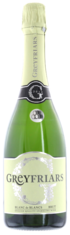 2014 GREYFRIARS Blanc de Blancs Brut English Sparkling Wine Greyfriars Vineyard