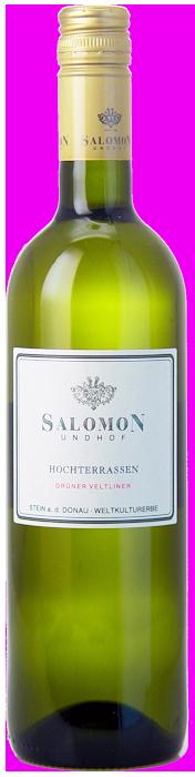 2014 GRÜNER VELTLINER Hochterrassen Salomon Undhof, Lea & Sandeman