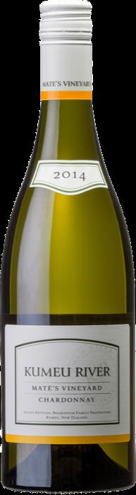 2014 KUMEU RIVER Chardonnay Mate's Vineyard, Lea & Sandeman