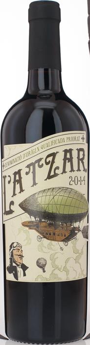 2014 L'ATZAR Celler Mas La Mola, Lea & Sandeman