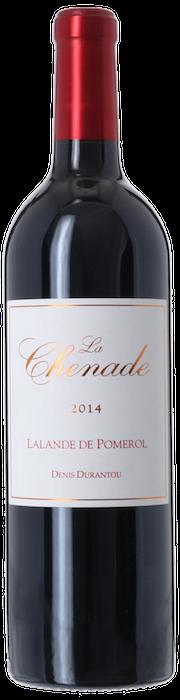 2014 LA CHENADE Lalande de Pomerol, Lea & Sandeman
