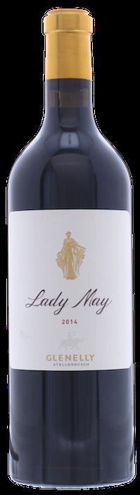 2014 LADY MAY Grand Vin Glenelly Estate, Lea & Sandeman