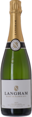 2014 LANGHAM ESTATE Blanc de Blancs Brut English Sparkling Wine
