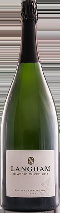 2014 LANGHAM ESTATE Classic Cuvée Brut, Lea & Sandeman