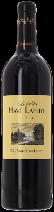 2014 LE PETIT HAUT LAFITTE Pessac-Léognan Château Smith Haut Lafitte, Lea & Sandeman