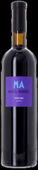 2014 MAS AMIEL Vintage Maury Domaine Mas Amiel, Lea & Sandeman
