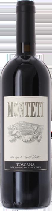 2014 MONTETI Tenuta Monteti, Lea & Sandeman