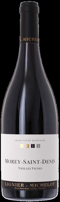 2014 MOREY SAINT DENIS Vieilles Vignes Domaine Lignier-Michelot, Lea & Sandeman