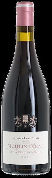 2014 MOULIN À VENT Vieilles Vignes Domaine Thibault Liger-Belair, Beaujolais, Lea & Sandeman