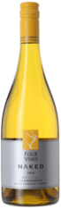 2014 NAKED Chardonnay Four Vines