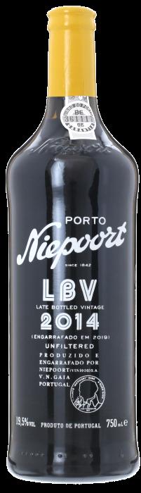 2014 NIEPOORT Late Bottled Vintage, Lea & Sandeman