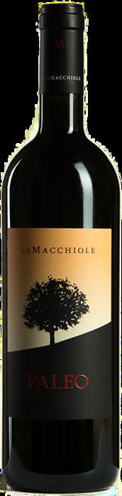 2014 PALEO Rosso Le Macchiole, Lea & Sandeman
