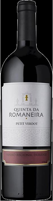 2014 PETIT VERDOT Quinta da Romaneira, Lea & Sandeman