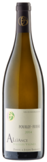 2014 POUILLY FUISSÉ Alliance-Vergisson Domaine Daniel Barraud