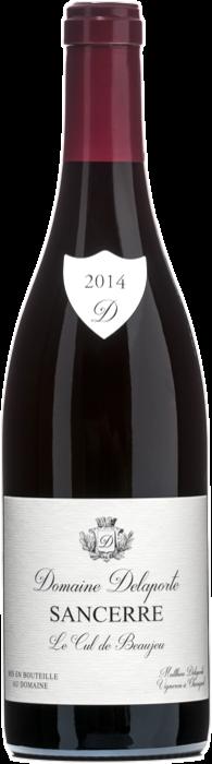 2014 SANCERRE Cul de Beaujeu Rouge Chavignol Domaine Vincent Delaporte, Lea & Sandeman