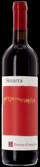 2014 SINARRA Sangiovese Fattoria di Magliano, Lea & Sandeman