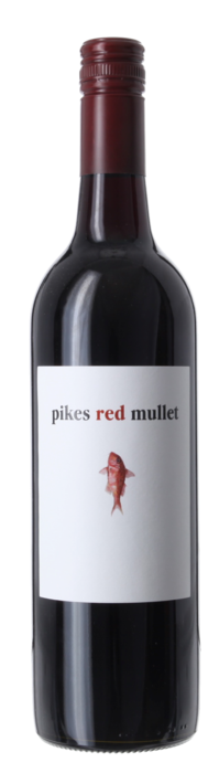 2014 THE RED MULLET Pikes Polish Hill River Estate, Lea & Sandeman