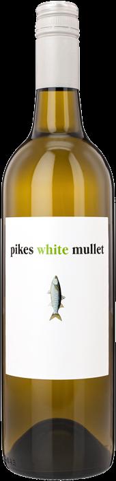 2014 THE WHITE MULLET Pikes Polish Hill River Estate, Lea & Sandeman