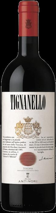 2014 TIGNANELLO Marchesi Antinori, Lea & Sandeman
